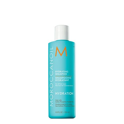 šampon za hidracijo